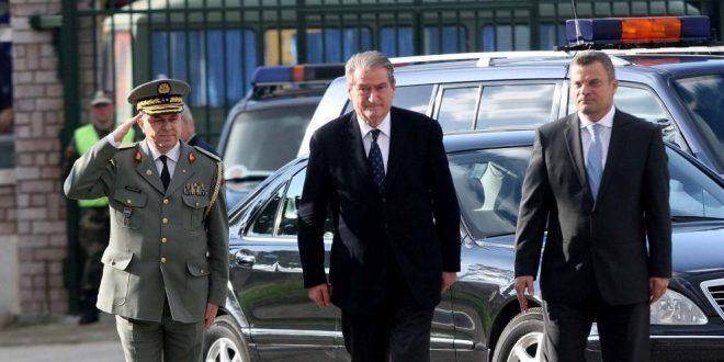 Dosja e nepotizmit   Si e shkatërroi Arben Imami ushtrinë shqiptare