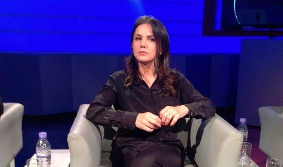 Vajza e Azem Hajdarit  Dua të jem deputete e PD në Tropojë