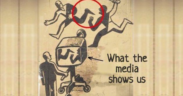 Ja pse duhet të hiqni urgjent dorë  nga konsumi i lajmeve
