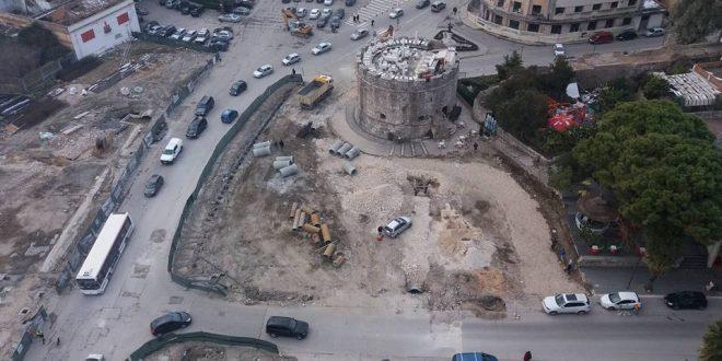 Durrësi po humbet turistët  shkak ndërtimet moderne