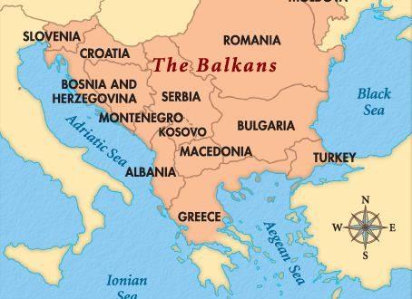 Nëse BE shpërbëhet  në Ballkan plas lufta