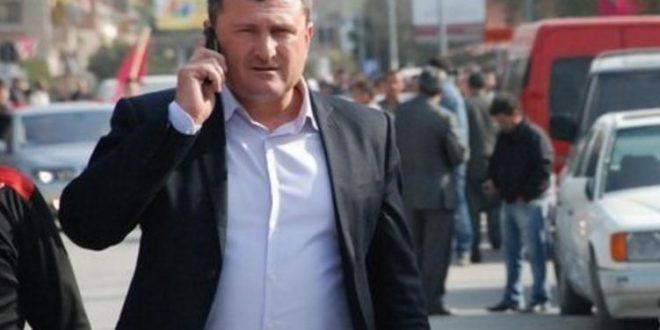 Presidenti i Mamurrasit kërcënon arbitrin e ndeshjes Shqipëri Itali