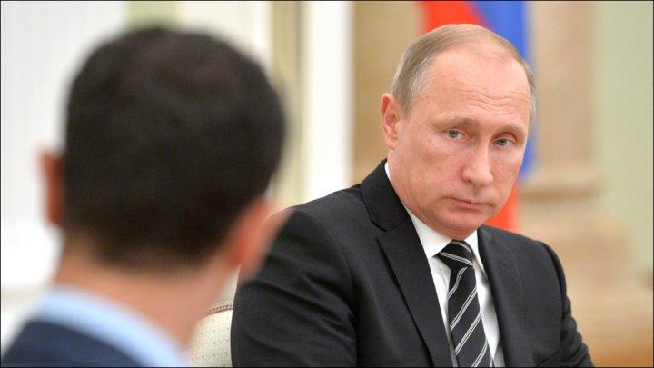Vladimir Putin vjen në Tiranë!!!