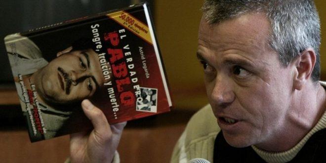 Rrëfehet vrasësi i 25 njerëzve që u pagua nga Escobar