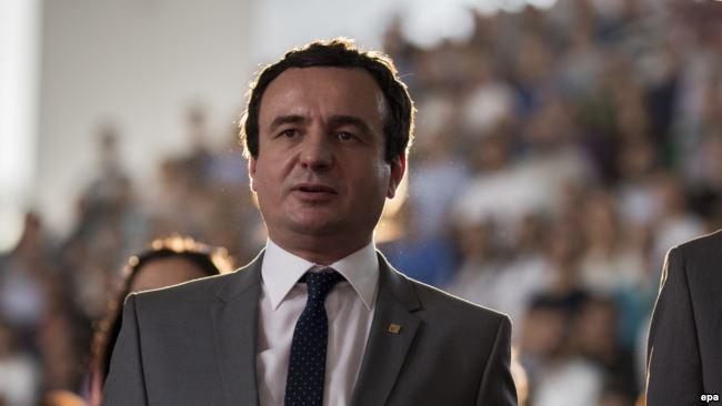 Kurti: Një qeveri me Listën Serbe do ta bënte Kosovën me dy kryeqytete