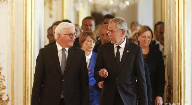 Gjermania & Austria: BE ta ndihmojë më shumë Ballkanin