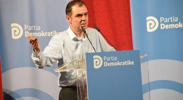 Selami: Kryetari humbës të përjashtohet me Statut