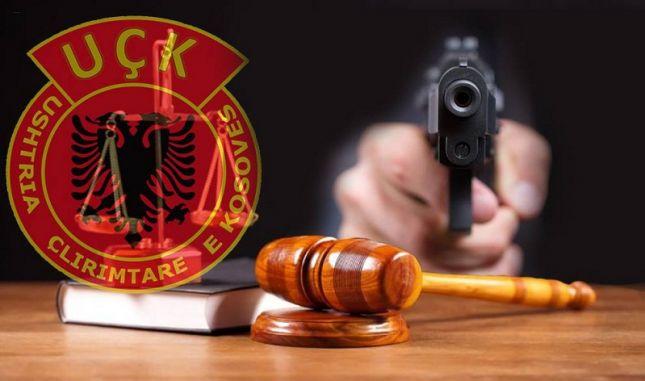 Gjykata Speciale, Kosova pret emrat e të akuzuarve