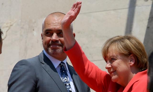Rama takon Merkel në Trieste, çfarë pritet nga samiti