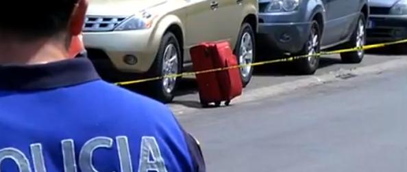 """""""21 Dhjetori"""", çanta e të moshuarës alarmon policinë"""