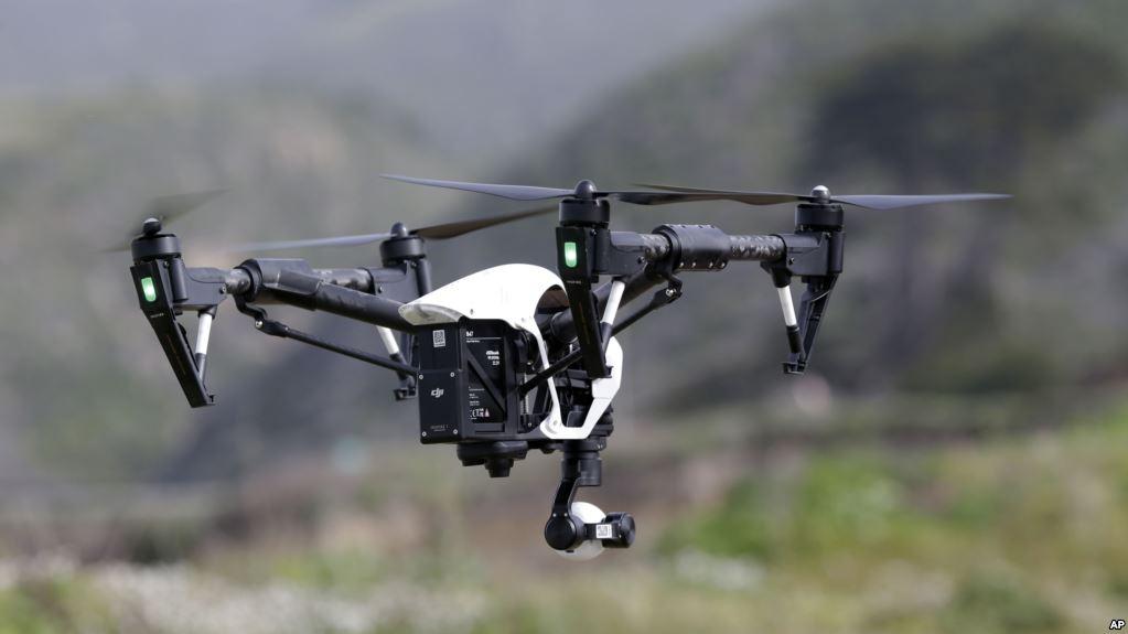 Ana e mirë dhe e errët e teknologjisë së dronëve