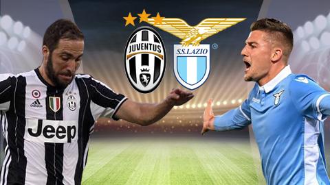 Superkupa është e Lazio-s, zhgënjen Juventus