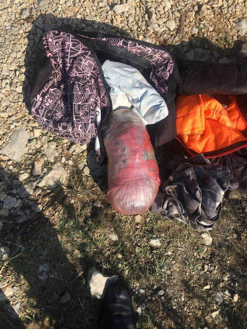 Drogë nga Lushnja drejt Malit të Zi, kapet në kufi 25-vjeçari