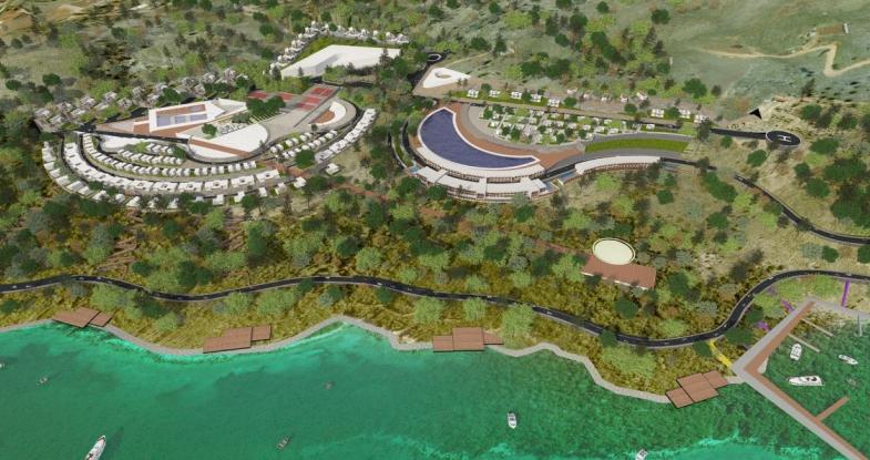 """Fshatrat turistikë """"pushtojnë"""" Jugun, tre projektet e reja"""