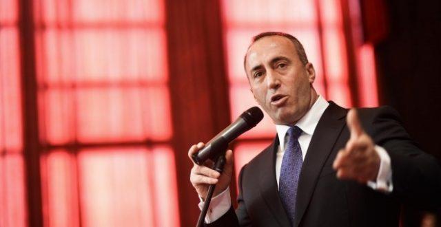 Haradinaj kërkon Vetting  Kemi politikanë dhe Drejtësi të korruptuar
