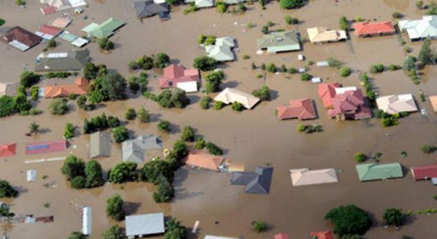 Da Vinci kishte paralajmëruar për përmbytje