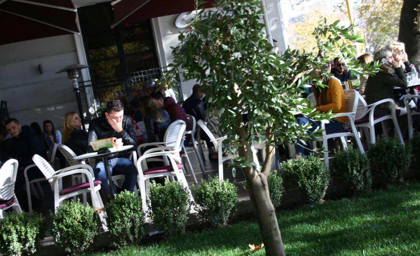 Shqiptarët kanë veç namin, por janë të fundit për konsumin e kafesë
