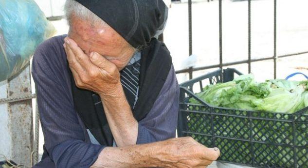 Shqipëria vuan nga uria, sërish të fundit në Evropë