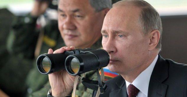 Putin  Do të kandidoj si i pavarur për President