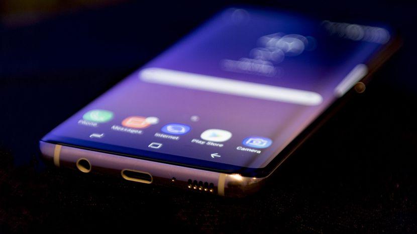 Samsung galaxy S8 juaj mund të kthehet në një kompjuter