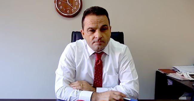 """Kryetari i Gjykatës së Vlorës: Trafikantët """"çanë"""" rrjetën"""