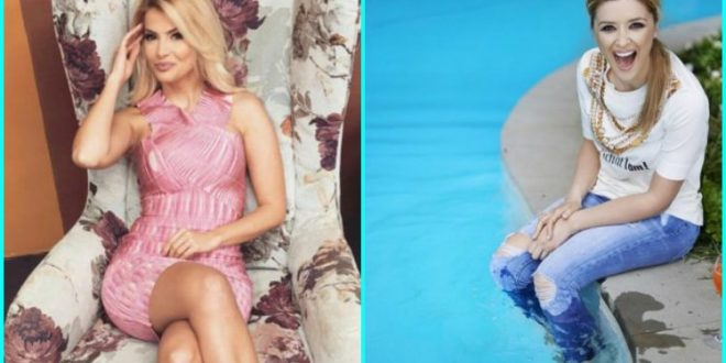 Alketa Vejsiu ka dy fjalë për Marina Vjollcën  FOTO