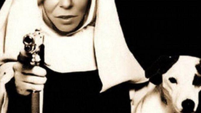 Ja 'vejusha e bardhë', që u vra nga forcat amerikane!