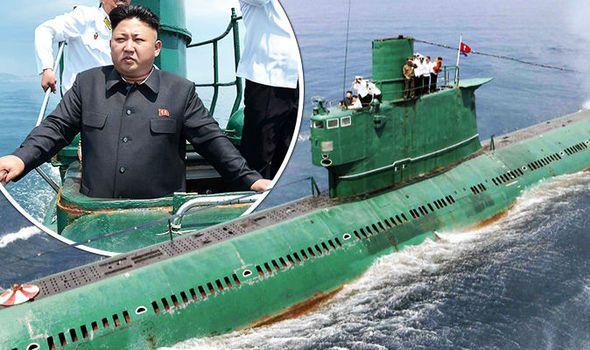 Korea e Veriut nuk dorëzohet, kjo është arma që mbahej sekret