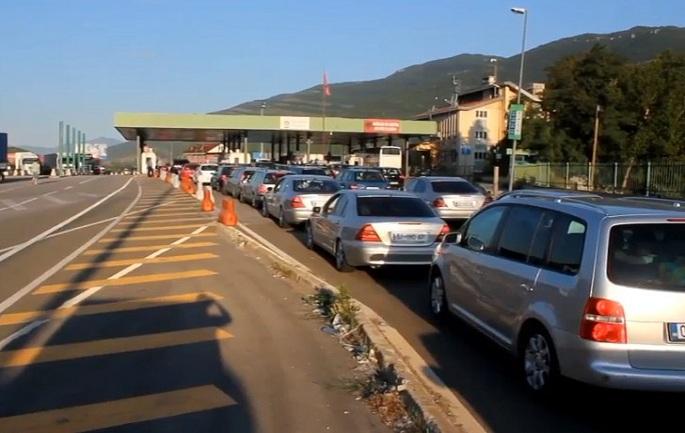Shqiptari rrezikon burg përjetë, por në Kukës i ndodh e papritura