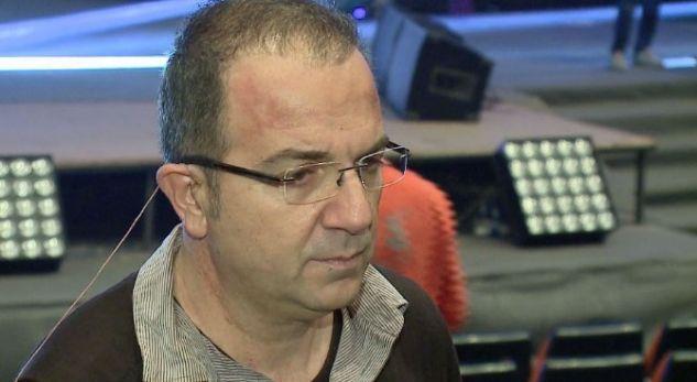 Vdekja e papritur e Lalos, përlotet Ardit Gjebrea