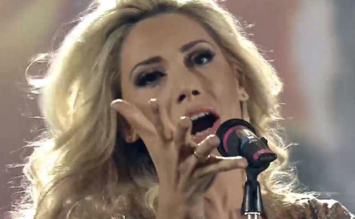 Ju kujtohet seksbomba shqiptare Ledina Çelo? Ja çfarë bëhet me të /Foto