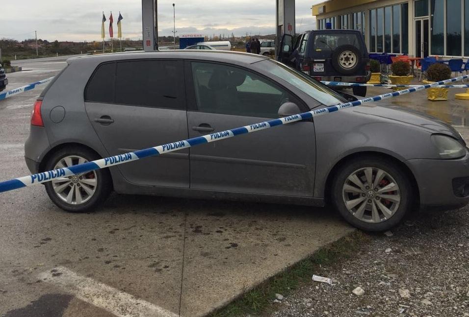 Kapet makina plot me drogë në aksin Shkodër- Hani i Hotit, ja dyshimet e para
