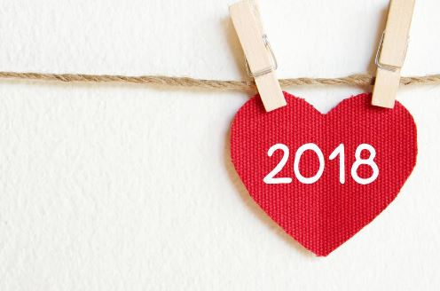 Horoskopi: Si do të jetë dashuria për secilën shenjë në 2018