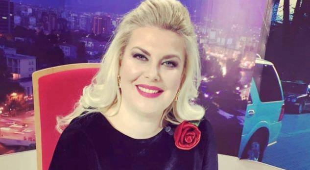 Eni Çobani zbulon një sekret nga jeta e saj /Foto