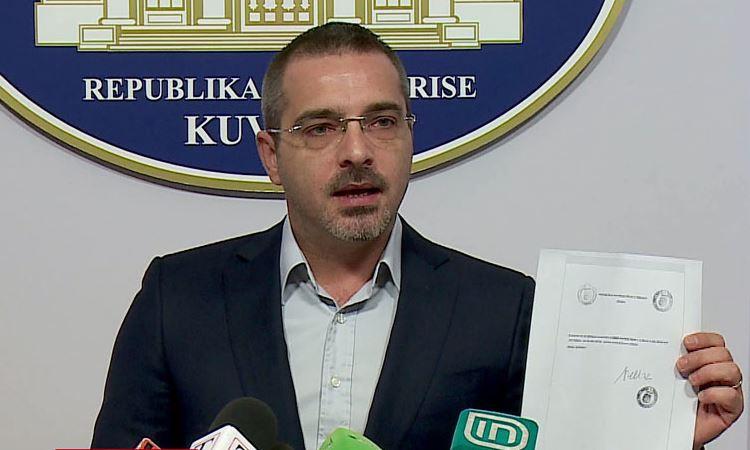 Prokuroria italiane e merr nën hetim Tahirin