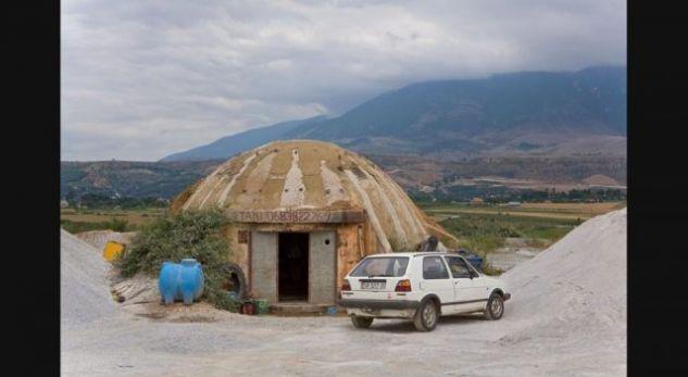 Familja nga Kukësi që jeton në… bunker