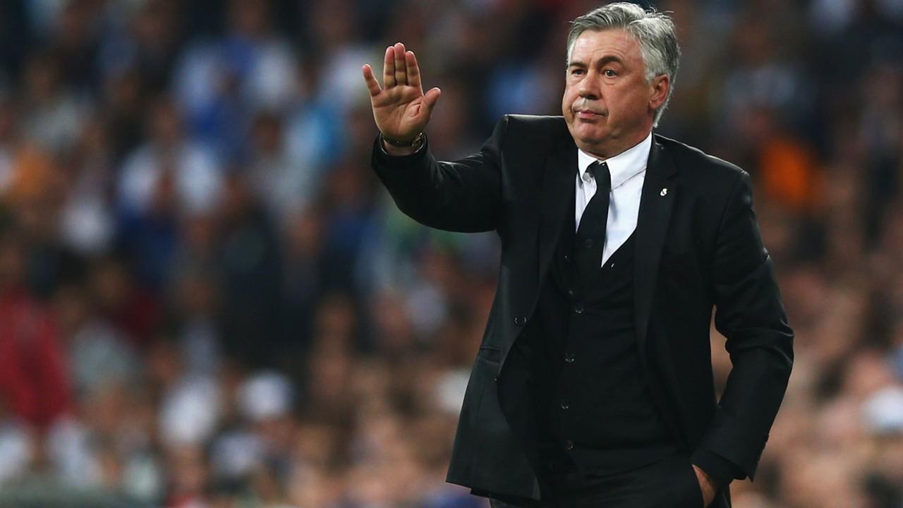 Ancelotti drejt rikthimit në Serie A, surprizë emri i skuadrës