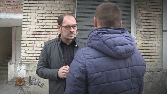 Gjykata e Tiranës i falsifikon vendbanimin për ta mbajtur në burg