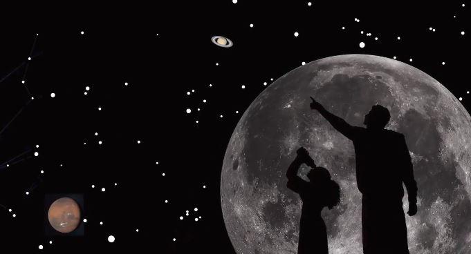NASA: Ja çfarë surprize do të ndodhë me qiellin në dhjetor