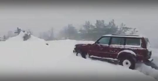Shikoni tmerrin që po ndodh në këto momente në Qarkun Shkodër … /Video