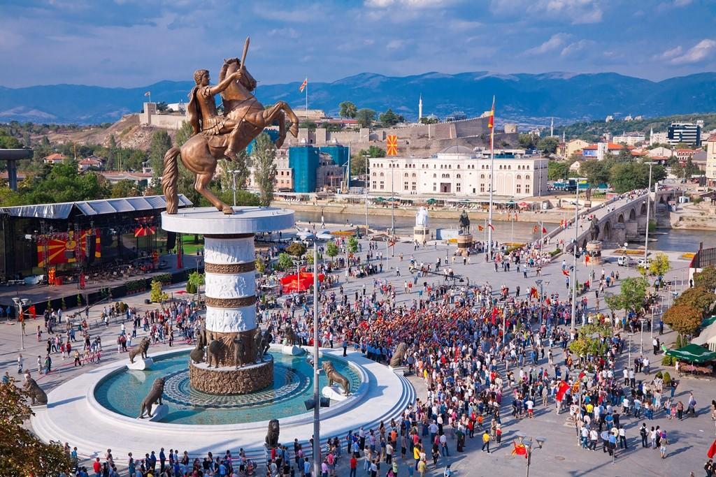 Zbulohen 5 propozimet për emrin e Maqedonisë