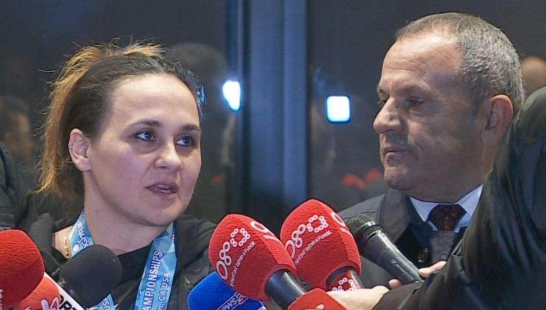 Skandali i dopingut, ikën Presidenti i Federatës së Peshëngritjes