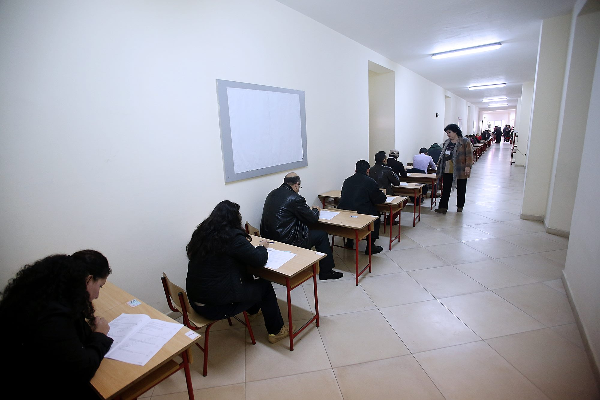Si degradoi mesuesi shqiptar