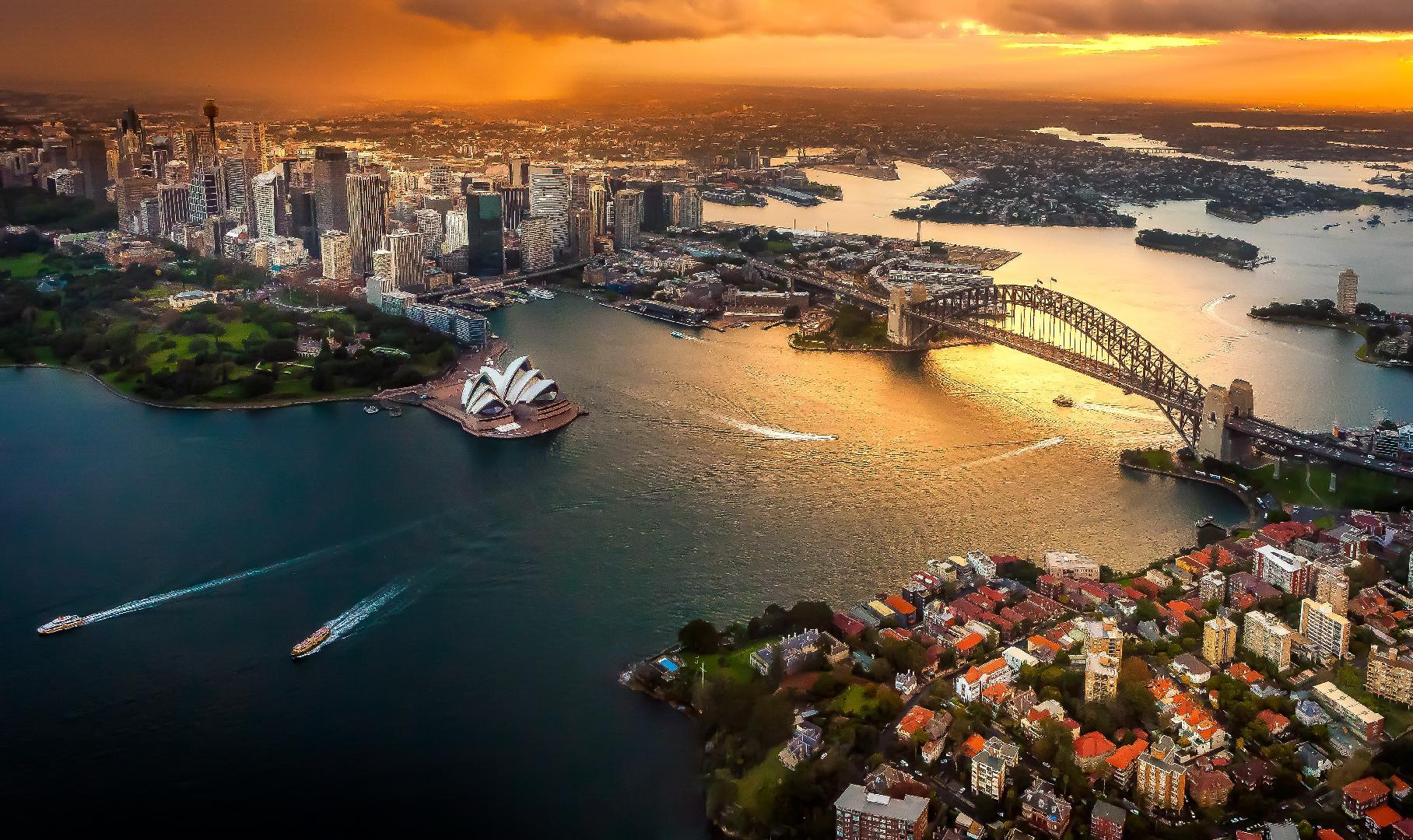 Australia bën ofertën e çmendur, punë me 5 mijë euro në muaj
