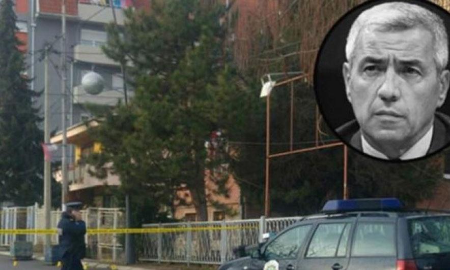 Vrasja e Oliver Ivanoviç, në pranga dy policë serbë