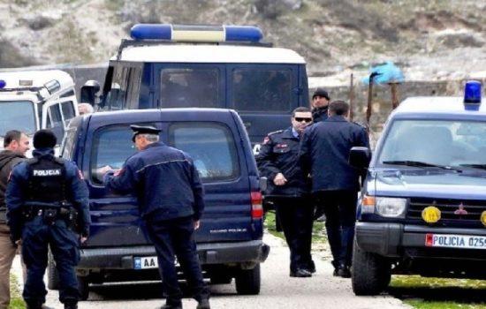 Plagosja në Shkodër, autori kryetar i Partisë Socialiste /Foto