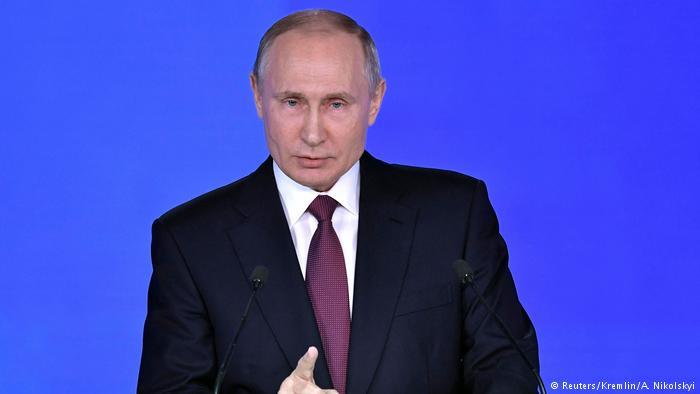 Bota në ankth, mbani frymën! 'Loja e frikshme e Putinit. Asnjë vend s'është më i sigurtë'