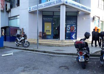 DETAJE/ Grabitja dje në Tiranë flet përfaqësuesi i firmës: Ja sa euro më morën grabitësit