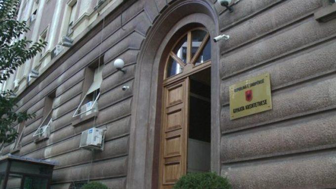 Vendi bosh në Gjykatë Kushtetuese  shpallet lista e plotë e emrave kandidatë