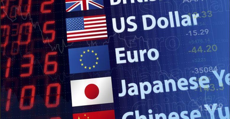 Dollari në rënie pas vendimit të Trump, leku forcohet në tregun vendas. Këmbimi valutor për sot